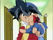 Beyblade G-Revolution Episode 11 HQ English Dub 178720