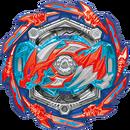Bushin Dragon (B-140 03 Ver)