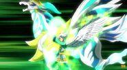 Pheng and Pegasus