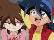 Beyblade V Force Episode 41 -English Dub- -Full- 231832