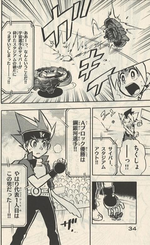 Sora Akatsuki (Manga) | Beyblade Wiki | FANDOM powered by ...