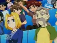 Beyblade V-Force - Episode 50 - Clash of the Tyson English Dubbed.1 70040