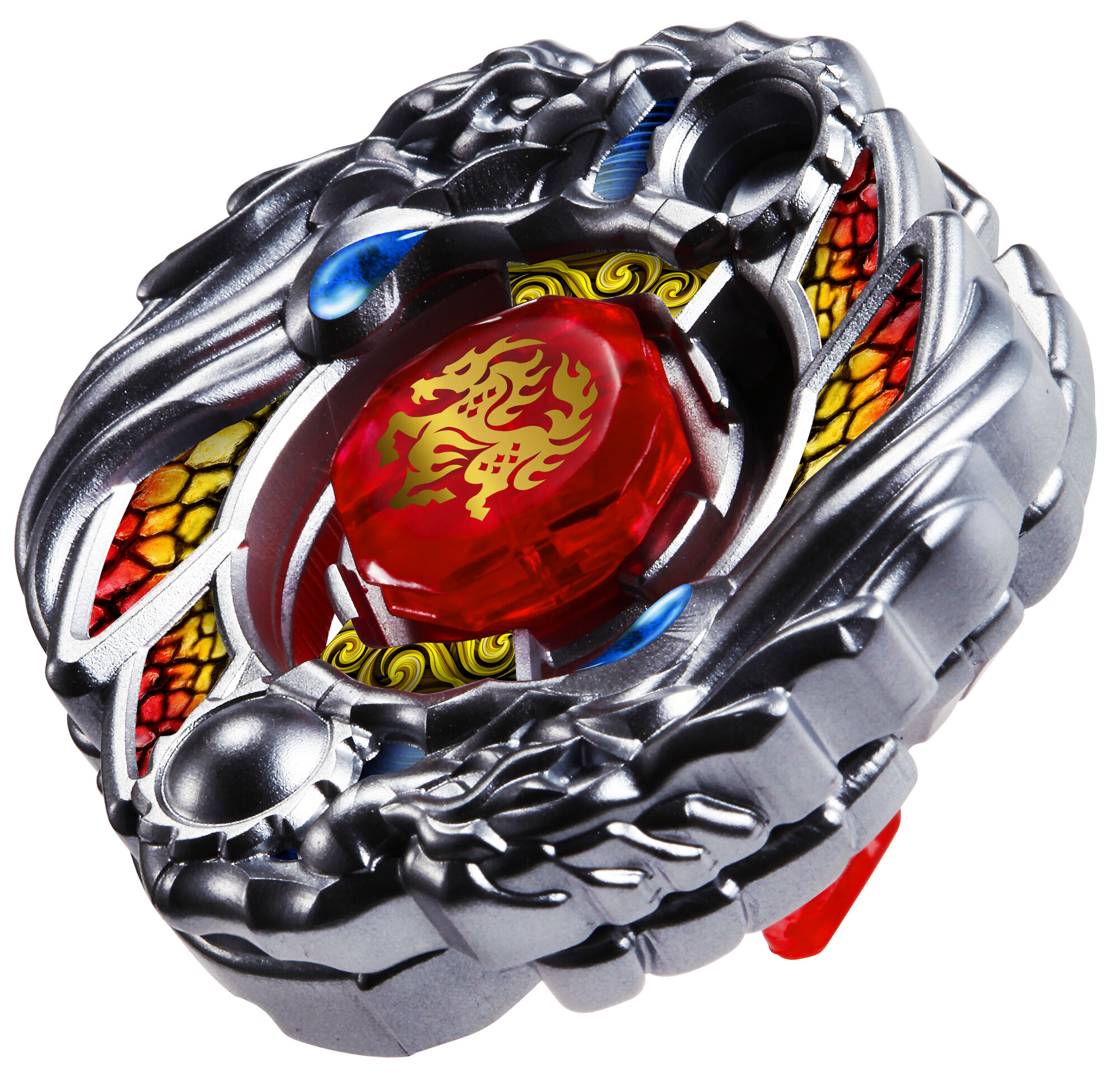 Thief zirago wa130hf beyblade wiki fandom powered by wikia - Beyblade shogun steel toupie ...
