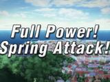 Beyblade Burst Evolution - Episode 34
