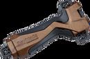 Launcher Grip (Bronze Ver)