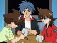 Beyblade G-Revolution Episode 28 -English Dub- -Full- 480613