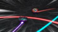 BBGTA Dread Crash 3