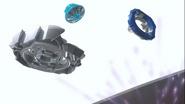 Burst Rise E1 - Ace Dragon Bursts