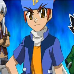 Tsubasa im Team Galaxy