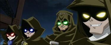 Darkbladers