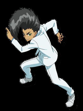 Joshua Burns Beyblade Wiki Fandom Powered By Wikia