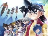 Beyblade V-Force - Episode 39 - The Bit Beast Bond English Dubbed 1139920