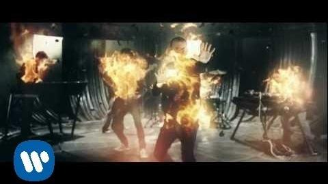 Burn It Down (Official Video) - Linkin Park