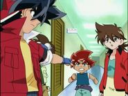 Beyblade G-Revolution Episode 11 HQ English Dub 176600