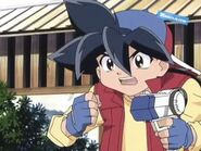 Beyblade V-Force - Episode 49 - The Enemy Within English Dubbed 171560