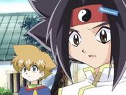 Beyblade V-Force - Episode 49 - The Enemy Within English Dubbed 323960
