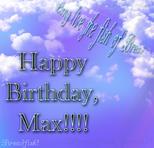 MaxBday2012