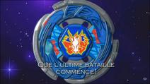 Metal Fusion - 40 - Französisch