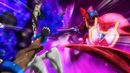 Beyblade Burst Chouzetsu Dead Hades 11Turn Zephyr' vs Z Achilles 11 Xtend+ (Corrupted)