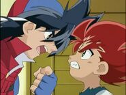 Beyblade G-Revolution Episode 11 HQ English Dub 129360