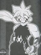 Kai manga