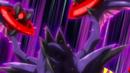 Beyblade Burst Superking Curse Satan Hurricane Universe 1D avatar 23
