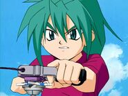 Beyblade V Force Episode 40 English Dub 1001000