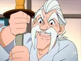 Ryu Granger