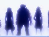 Shadow Bladers (Burst)