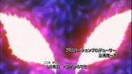 Beyblade 4D Opening 2 Nemis' eyes