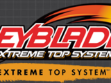 Beyblade: Extreme Top System