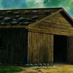 Rays Hütte