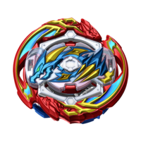 BBGT Grand Dragon Sting Charge Zan Beyblade