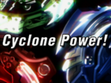 Beyblade Burst - Episode 32