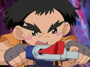 Beyblade V Force Episode 41 -English Dub- -Full- 160260