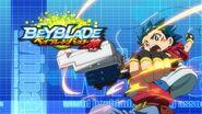 Beyblade Burst Evolution (anime)