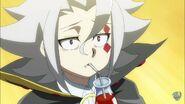 Cilo drinking tomato juice