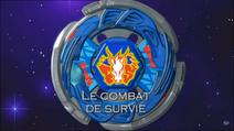 Metal Fusion - 20 - Französisch