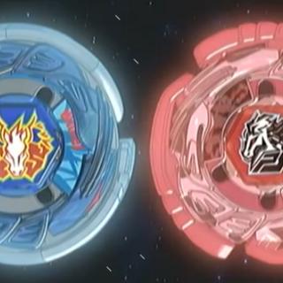 Cyber Pegasus und Storm Pegasus