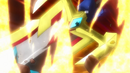 Beyblade Burst Chouzetsu Buster Xcalibur 1' Sword (Buster Xcalibur 1'Dagger Sword) avatar 16