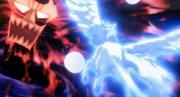 Orion gegen pegasus