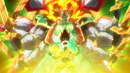 Beyblade Burst Gachi Bushin Ashura Hurricane Keep Ten avatar 42