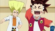 Ranjiro and Aiga