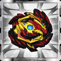 BBGT Venom Diabolos Vanguard Bullet