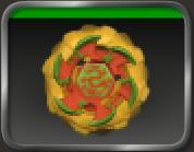 Claw Slammer Drago-0