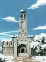 Balkov Abtei