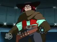 Beyblade Episode 23 Part 2 Dubbed 0002