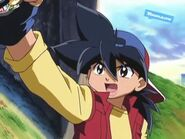Beyblade season 2 episode 30 get a piece of the rock! english dub 970760