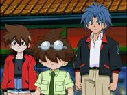 Beyblade G-Revolution Episode 29 -English Dub- -Full- 328045