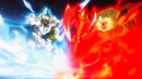 Beyblade Burst Obelisk Odin Triple Xtreme vs Storm Spriggan Knuckle Unite